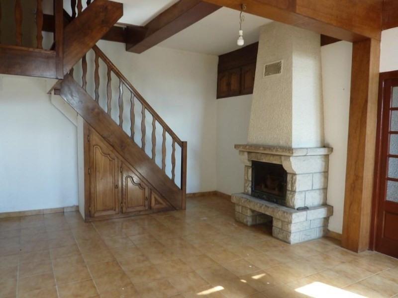 Vente maison / villa Montours 60400€ - Photo 2