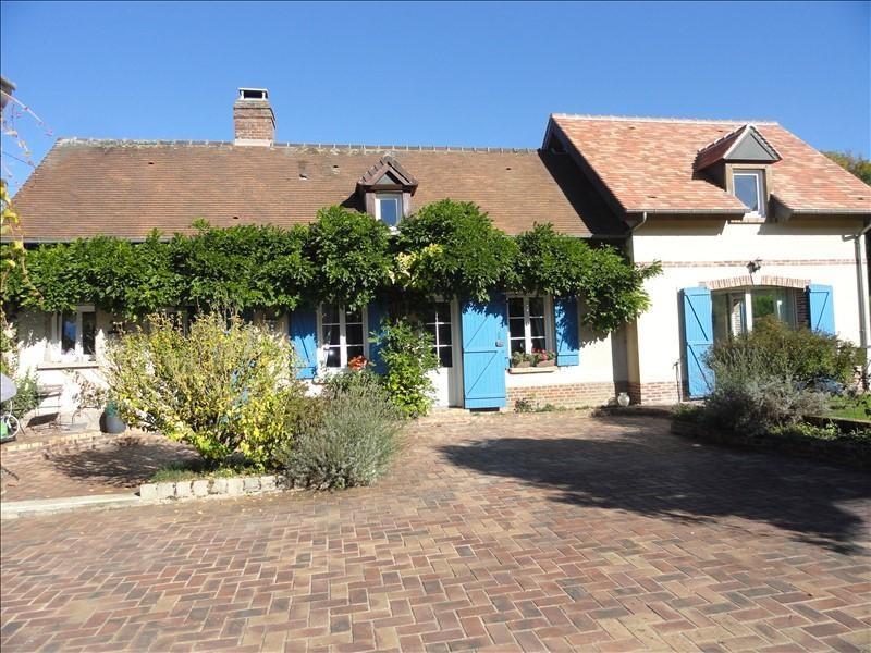 Vente maison / villa Beauvais 350000€ - Photo 2