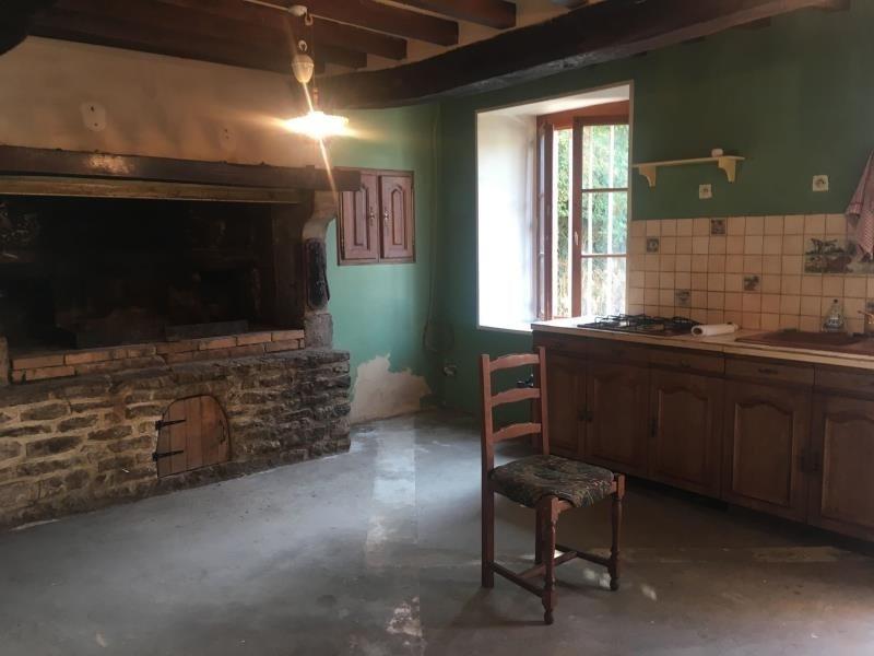 Sale house / villa Vindefontaine 54600€ - Picture 4