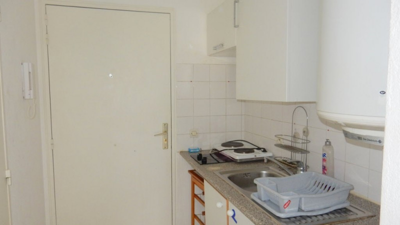 Location appartement Nice 500€ CC - Photo 6