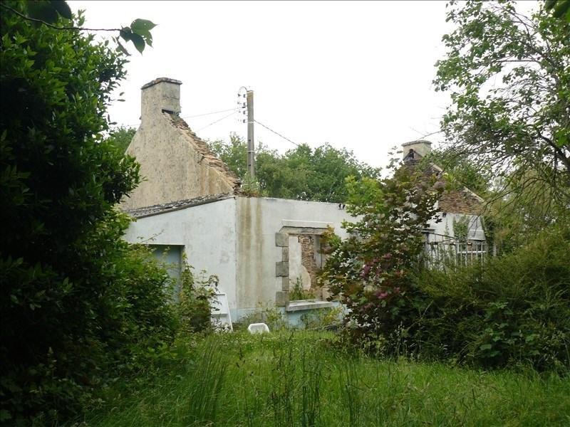 Sale house / villa Les forges 18000€ - Picture 1