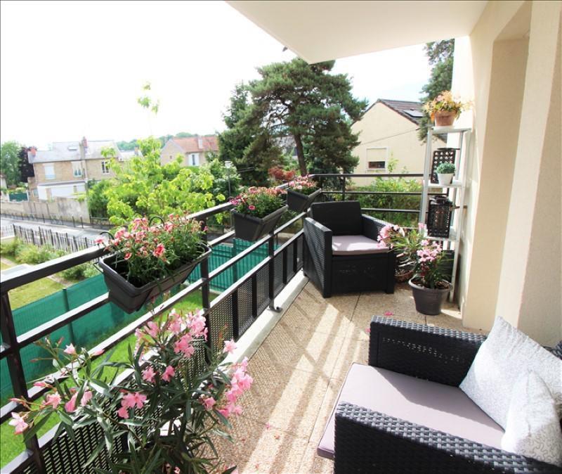 Vente appartement Rambouillet 249000€ - Photo 2