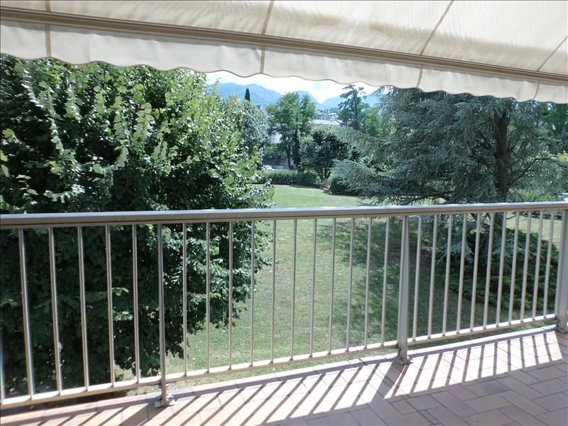 Vente appartement Chambery 219 000€ - Photo 8