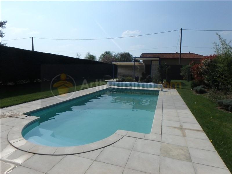 Sale house / villa St cyr sur menthon 390000€ - Picture 8