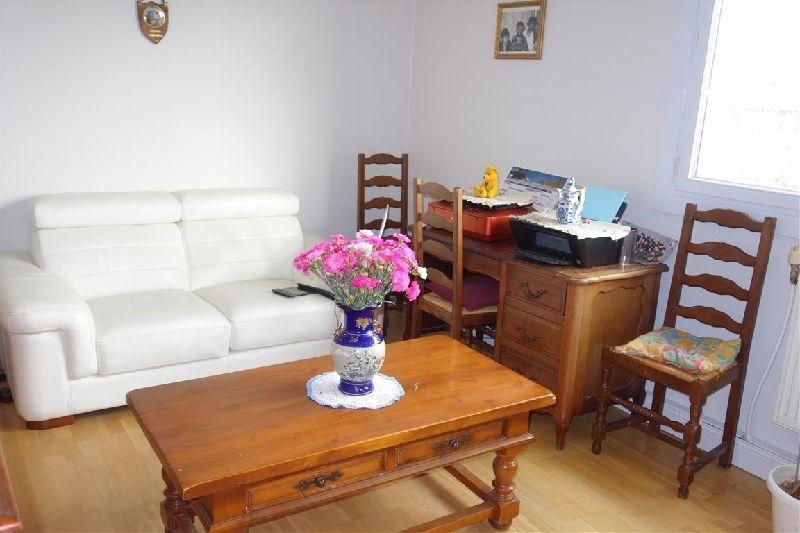 Vente appartement Ste genevieve des bois 121000€ - Photo 1