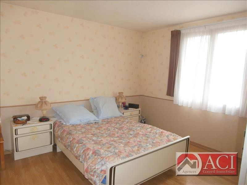 Vente maison / villa Montmagny 420000€ - Photo 6