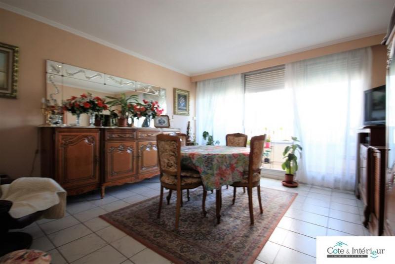 Rental apartment Les sables d olonne 730€ CC - Picture 1