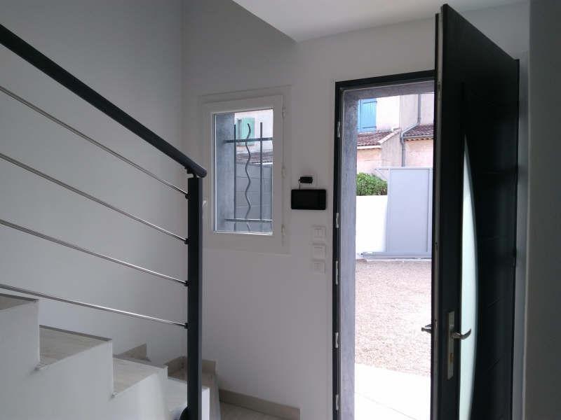 Vente maison / villa Le luc 267000€ - Photo 2