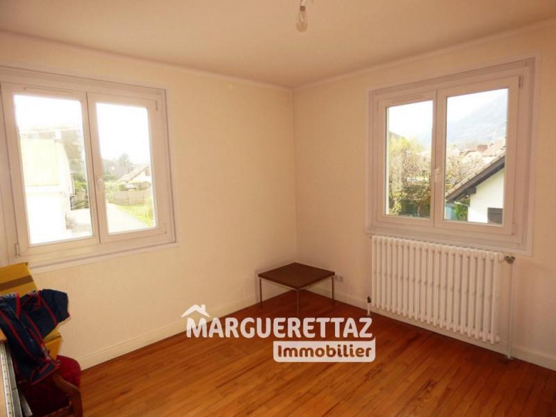 Vente maison / villa Cluses 235000€ - Photo 7