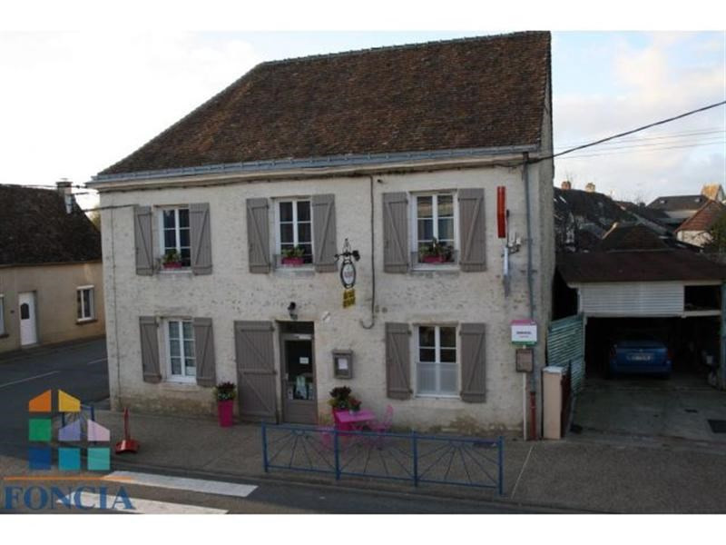 Vente Local commercial Marolles-les-Braults 0