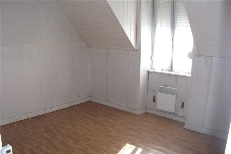 Sale house / villa Plouhinec 64 200€ - Picture 7