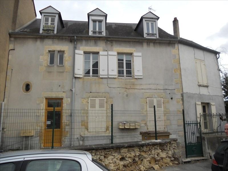 Produit d'investissement immeuble Nevers 220000€ - Photo 5