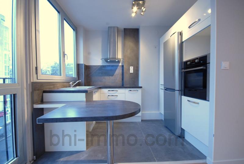 Alquiler  apartamento Paris 12ème 1420€ CC - Fotografía 3