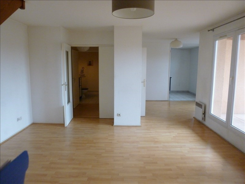 Vente appartement Toulouse 253340€ - Photo 3