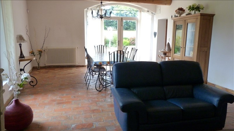 Vente de prestige maison / villa Sarrians 620 000€ - Photo 2