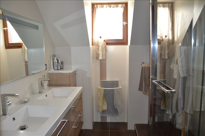 Sale house / villa Osny 439000€ - Picture 6
