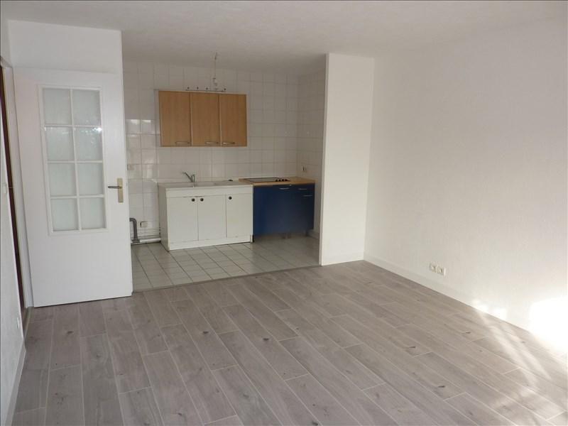 Revenda apartamento Claye souilly 162000€ - Fotografia 2