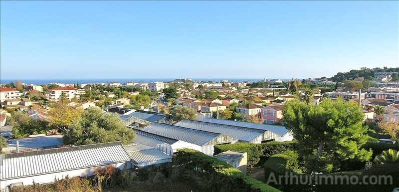 Vente de prestige appartement Antibes 845 000€ - Photo 1