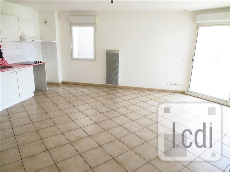 Vente appartement Sete 165000€ - Photo 2