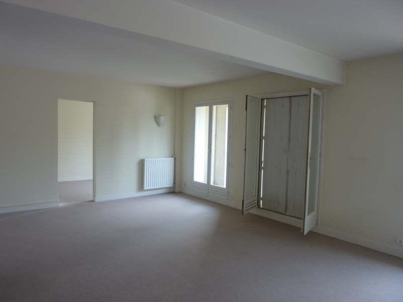 Location appartement Fontainebleau 1550€ CC - Photo 1