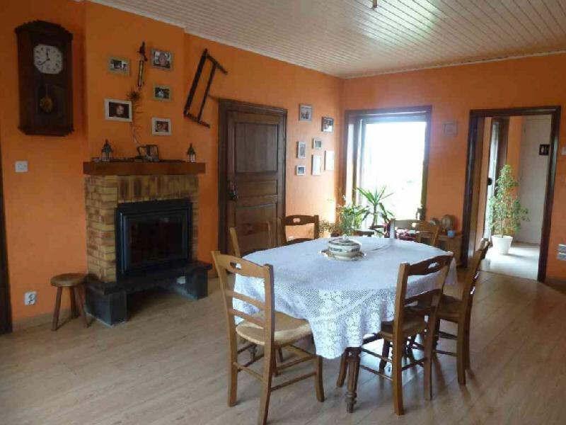 Vente maison / villa Aibes 268700€ - Photo 4