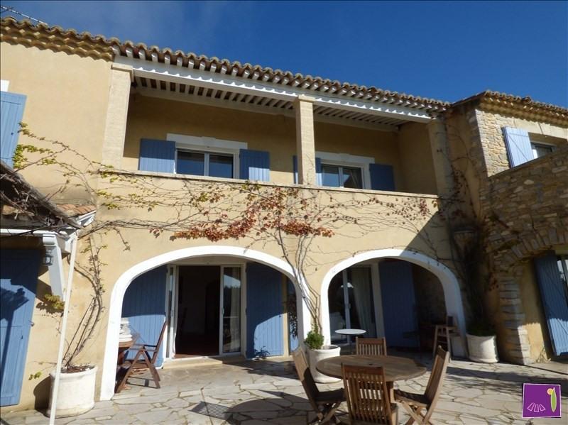 Vente de prestige maison / villa Uzes 1150000€ - Photo 13