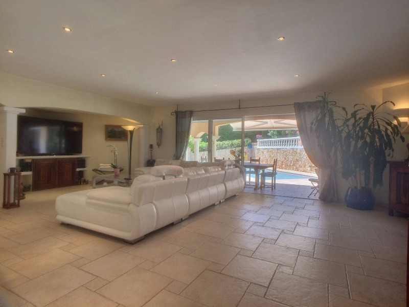 Deluxe sale house / villa Vence 799 000€ - Picture 3