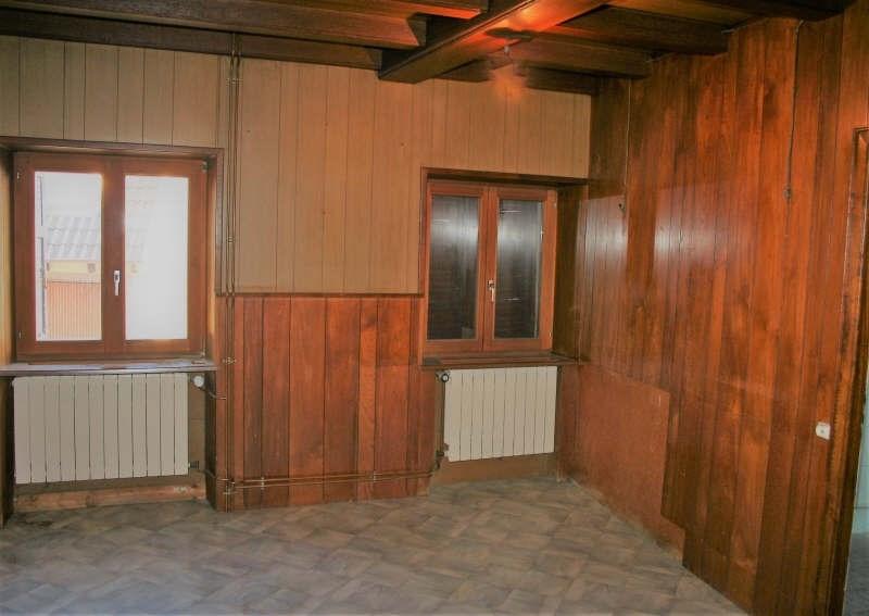 Sale house / villa Romanswiller 81000€ - Picture 5