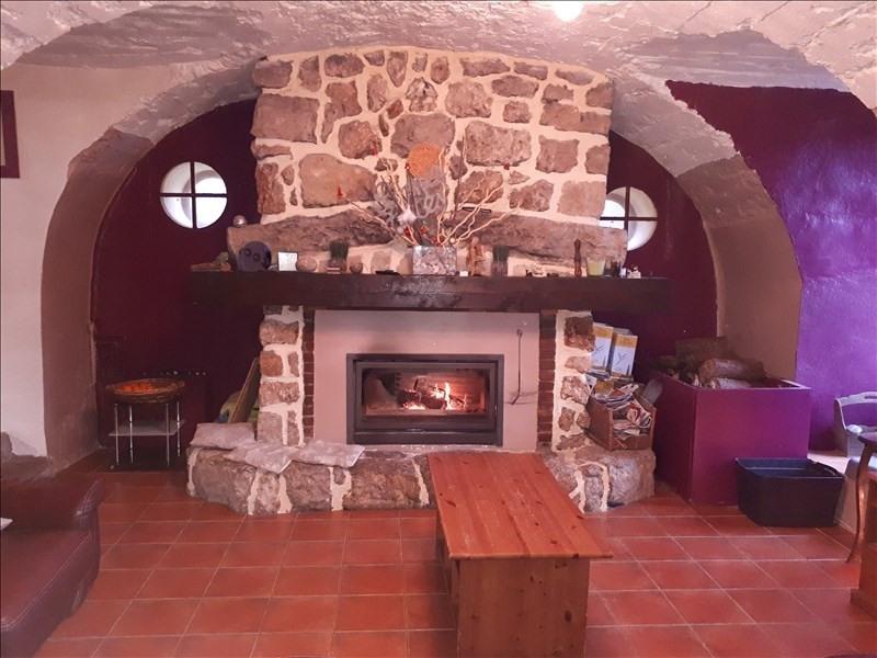 Vente maison / villa La roque ste marguerite 269000€ - Photo 2
