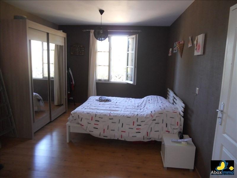 Sale house / villa Falaise 203500€ - Picture 5