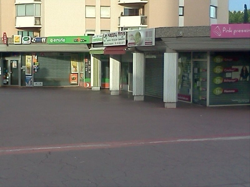 Vente local commercial Toulon 110 000€ - Photo 2