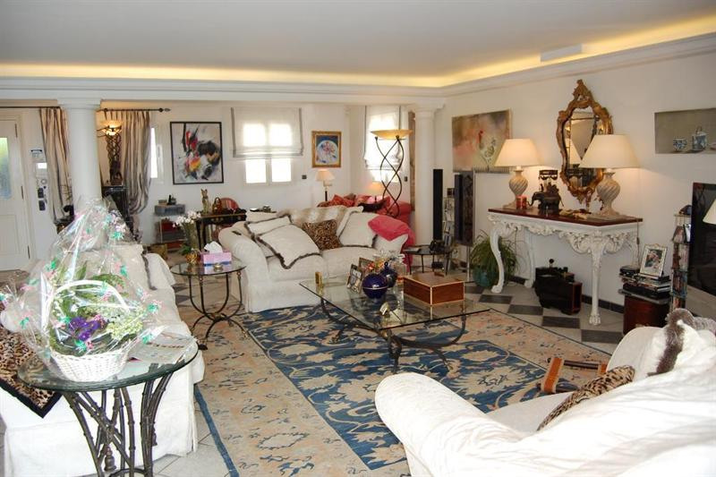 Deluxe sale house / villa Vallauris 1750000€ - Picture 10