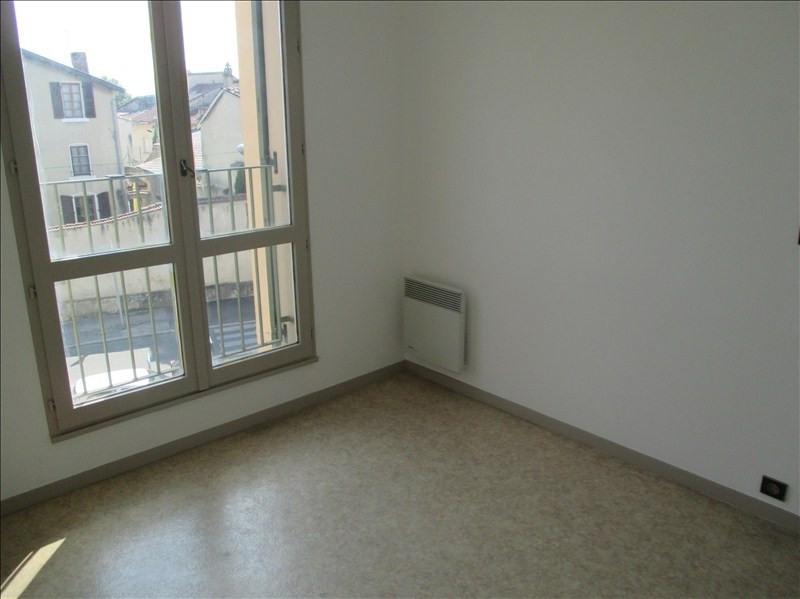 Verhuren  appartement Romans sur isere 675€ CC - Foto 6