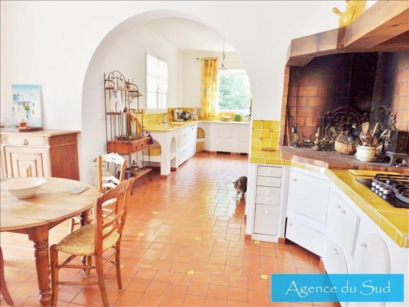 Vente de prestige maison / villa La ciotat 855000€ - Photo 3