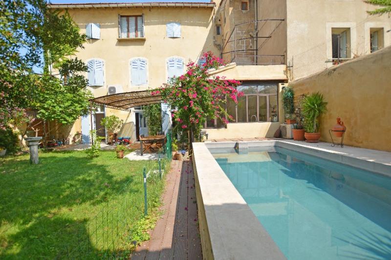 Venta de prestigio  casa Avignon 698000€ - Fotografía 3