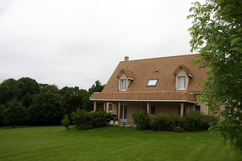 Vente maison / villa La ferriere sur risle 263 000€ - Photo 1