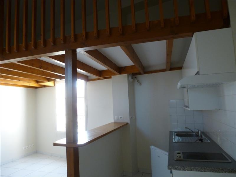Vente appartement Chateauneuf sur loire 80300€ - Photo 3