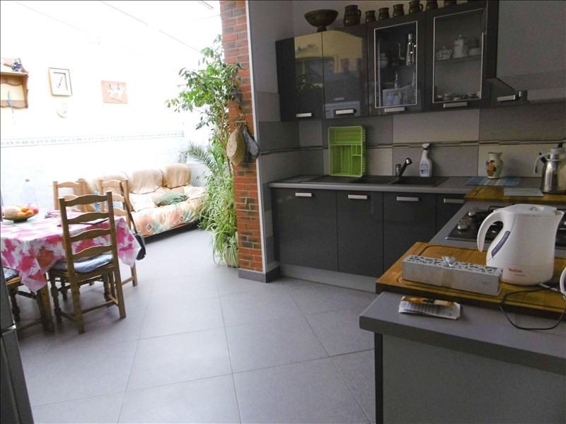 Vente maison / villa St quentin 138700€ - Photo 2
