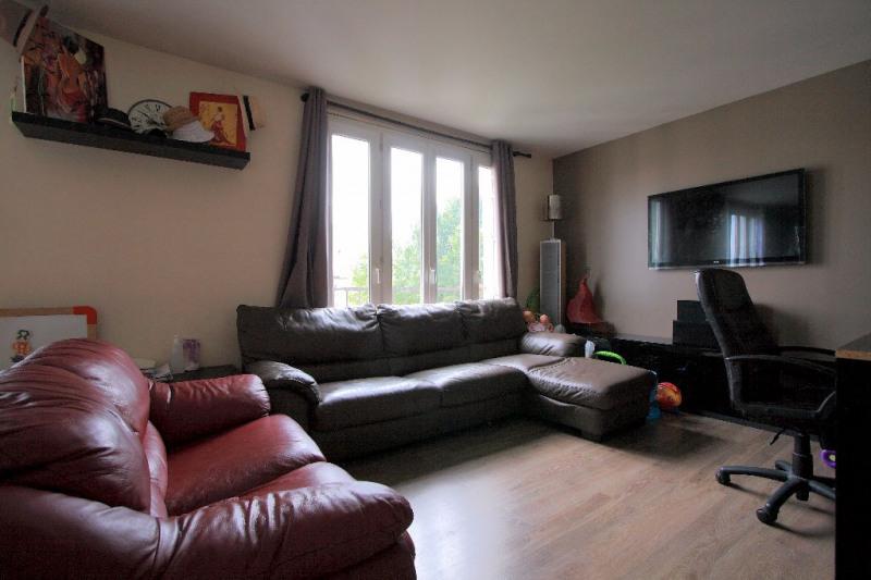 Vente appartement Vitry sur seine 210000€ - Photo 1