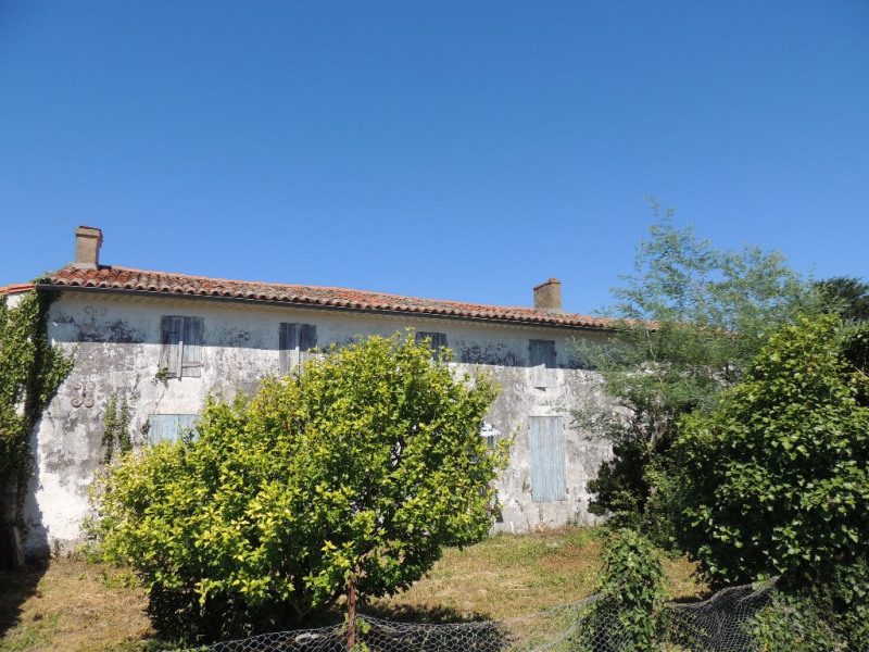 Sale house / villa Medis 128000€ - Picture 1