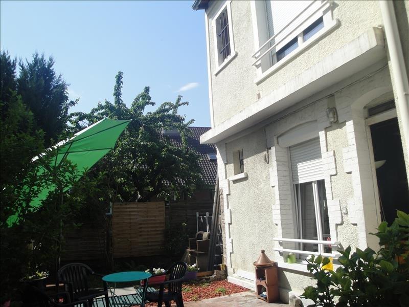 Vente maison / villa Colombes 542000€ - Photo 2