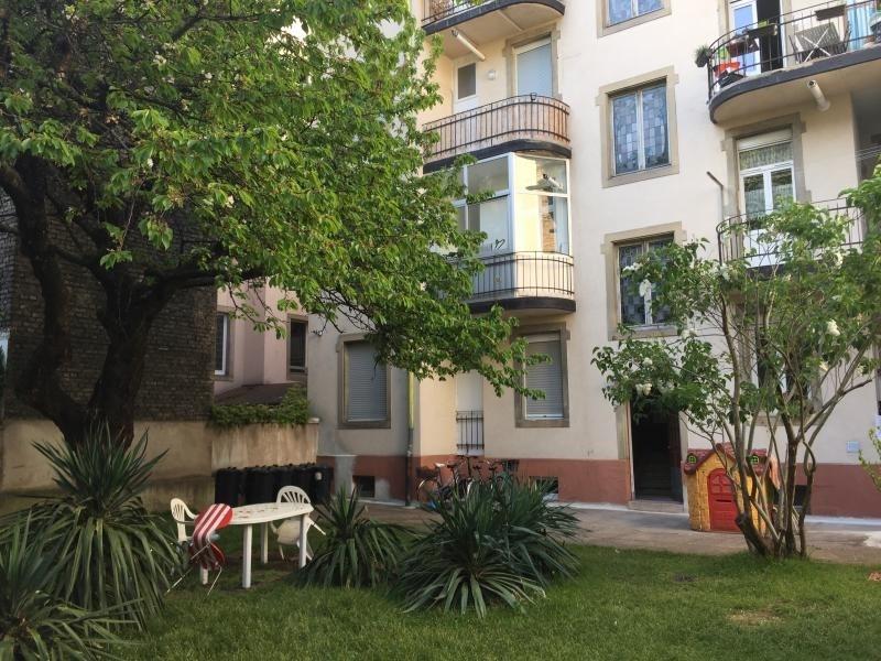 Rental apartment Strasbourg 1115€ CC - Picture 2