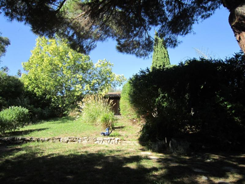 Location vacances maison / villa Cavalaire sur mer 1000€ - Photo 19