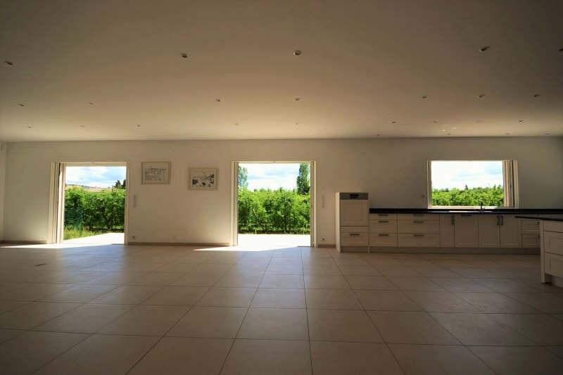 Venta  casa Cavaillon 550000€ - Fotografía 6