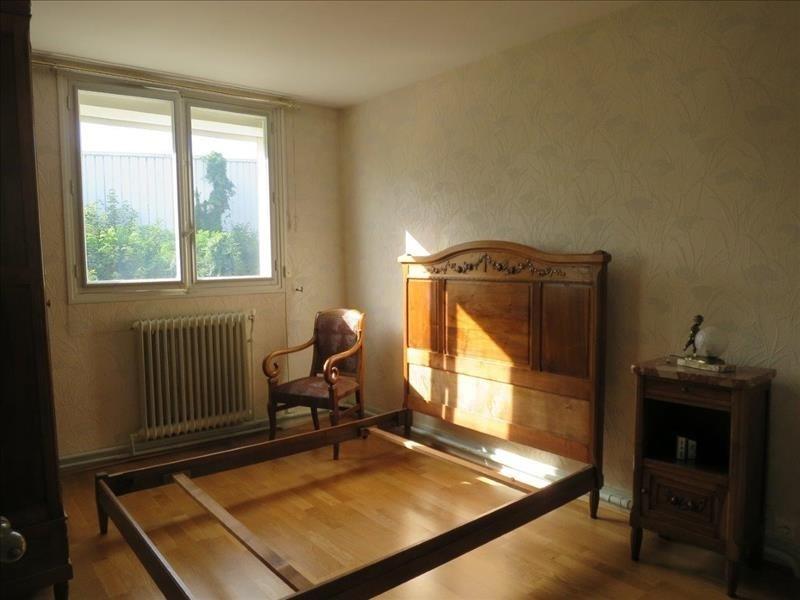 Revenda casa Gallardon 190800€ - Fotografia 6