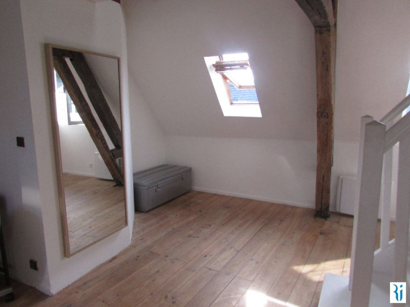 Sale apartment Rouen 147000€ - Picture 4