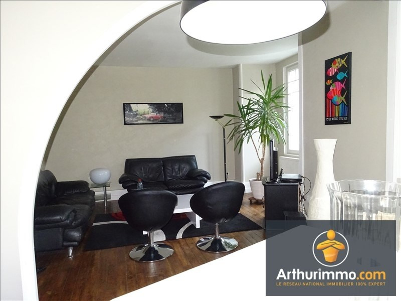 Sale apartment St brieuc 92 394€ - Picture 2