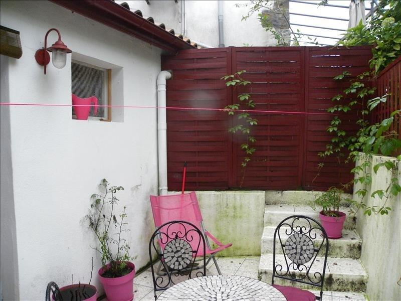 Alquiler  apartamento Espelette 500€ CC - Fotografía 5