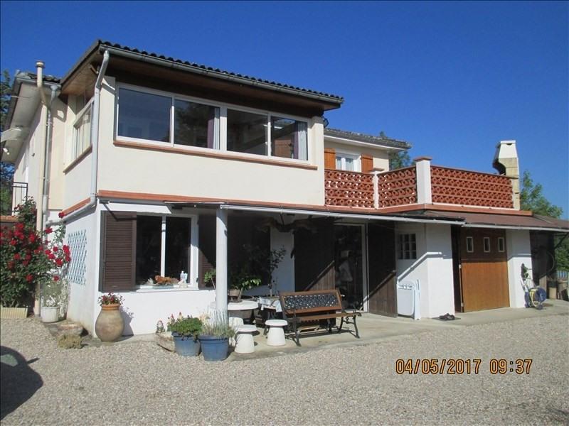 Sale house / villa Negrepelisse 252000€ - Picture 2