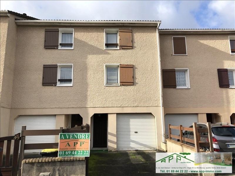 Vente maison / villa Athis mons 219500€ - Photo 1